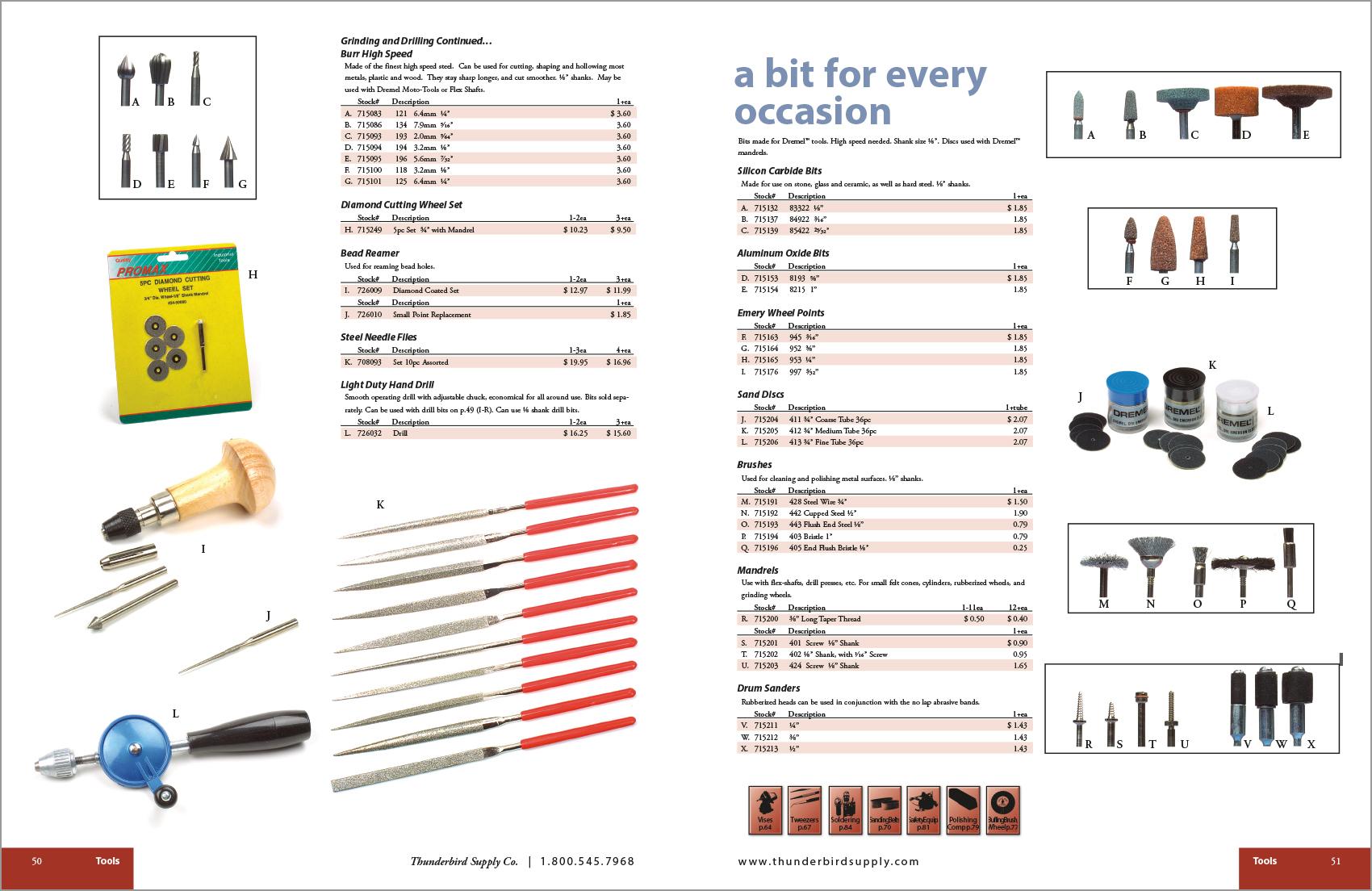 3. 2006 CAT Tools1 50-51