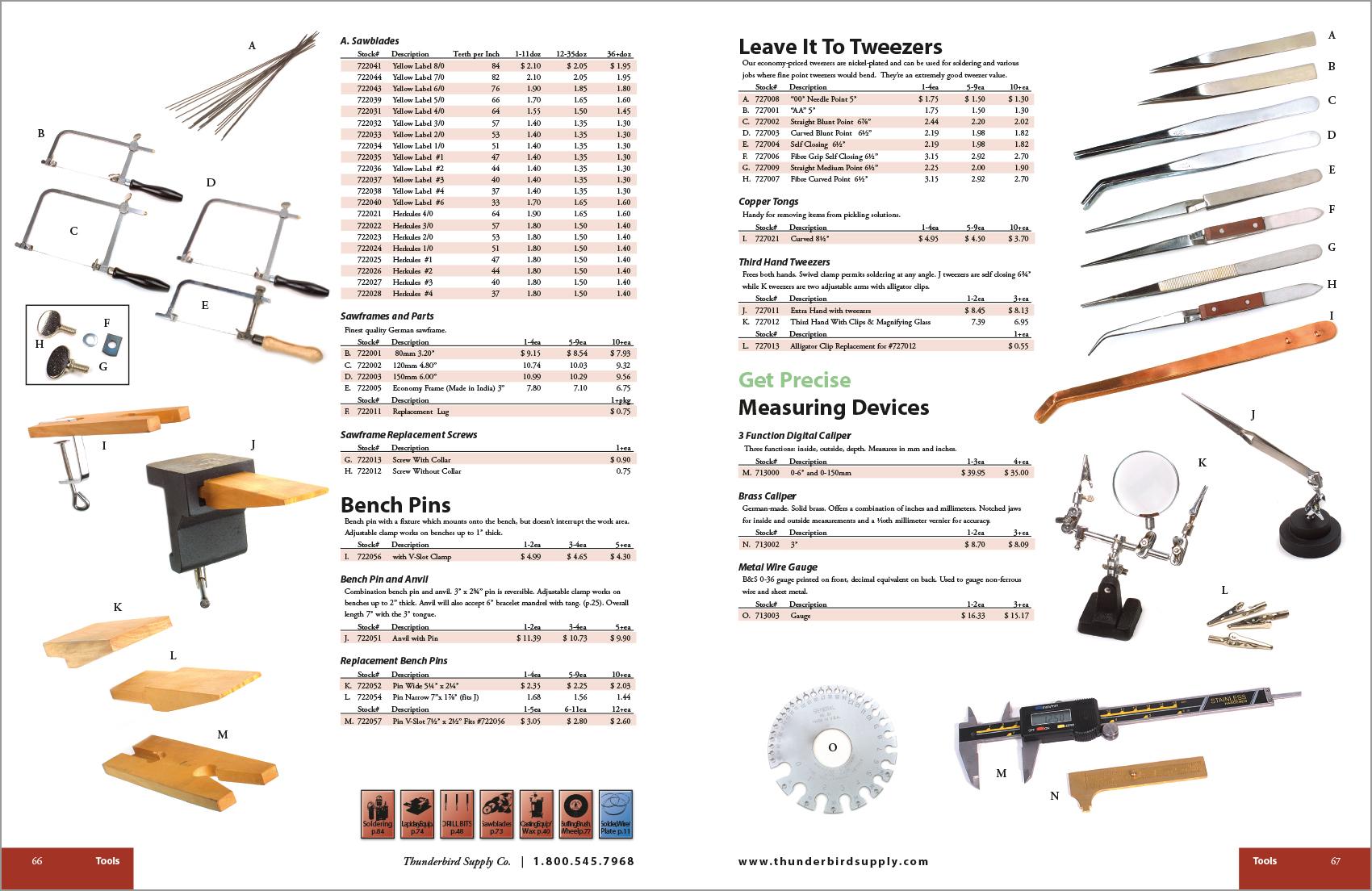 4. 2006 CAT Tools2 66-67