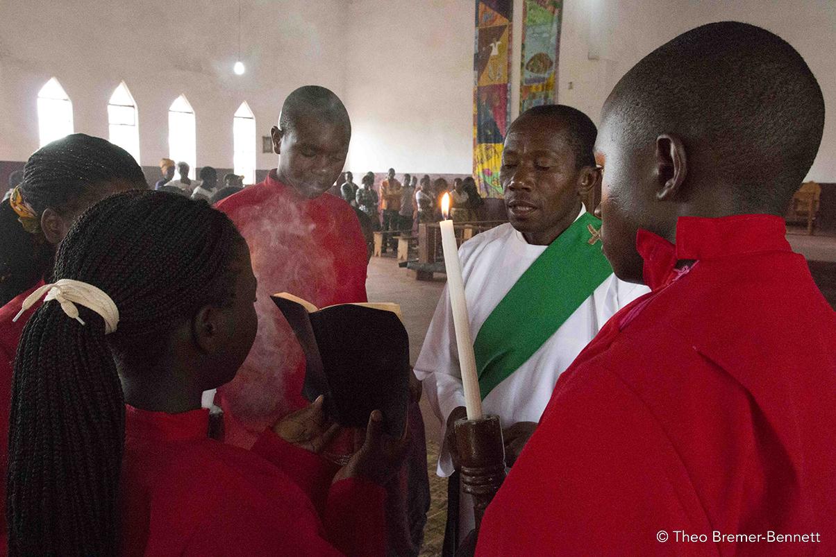 African Liturgy