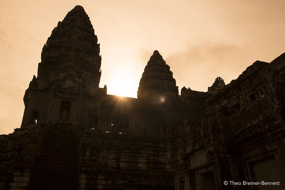 Angkor Wattage