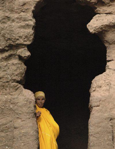 Canary Priestess