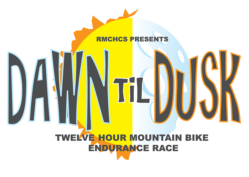 Dawn til Dusk Bike Race Identity