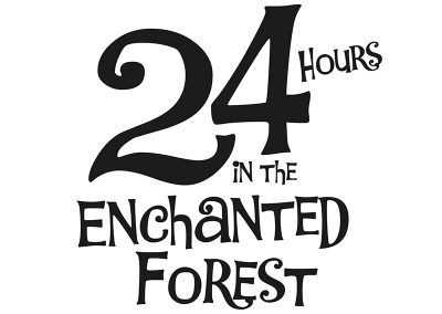 24 Hours in the Enchanted Forest Identity
