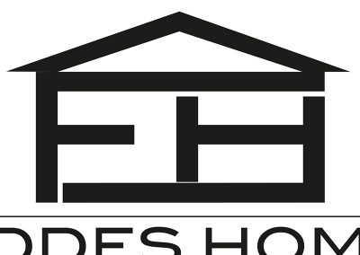 Feddes Home Construction Identity