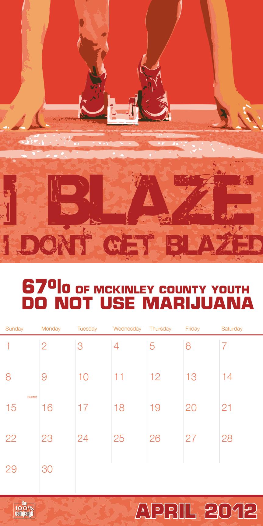 I Blaze Spread