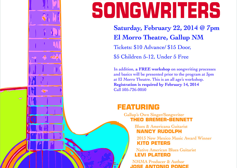 New Mexico Songwriters Awards