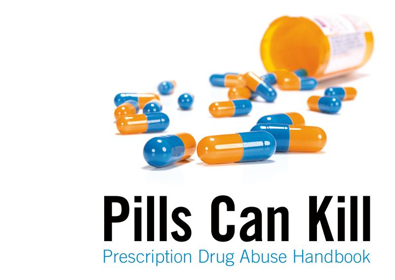 Pills Can Kill