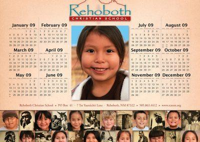 RCS Calendar