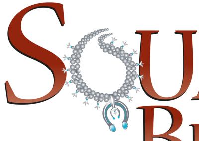 Squash Blossom Logo