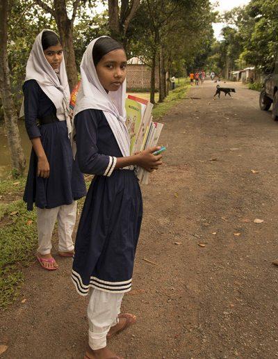 Schooling of Girls