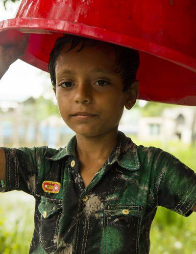 Sundarban Raincoat