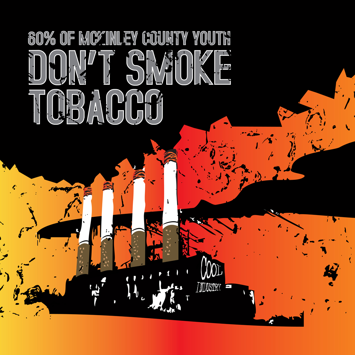Smog-n-Smokes Factory 100% Campaign