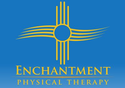 Enchantment Physical Therapy Identity