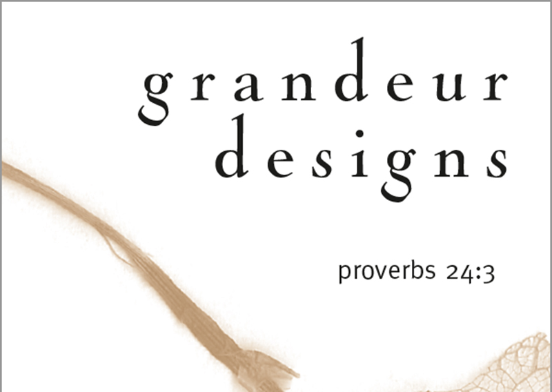 Grandeur Designs